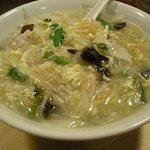 大洋軒 - ちゃんぽん麺