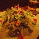 リガール - ■チーズいっぱいのシーザーサラダ