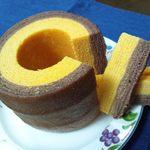乳糖製菓 - オレンジココア