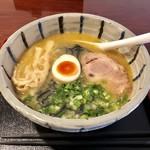 麺's たぐち - 鶏骨ラーメン
