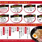 ゆうひ屋 - 料理写真: