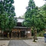 珈琲屋 Yori荘 - その他写真:玉作湯神社 (何の神様かは知らない)