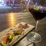 炭火焼とワインの酒場 VOLTA -