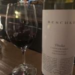 ビストロ ワイン屋 - 赤ワイン