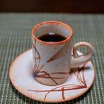 かたつむり - 2019.9 コーヒー