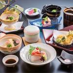 御料理 みつ乃家 - 紅梅3,500円