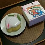 本田屋かすてら本舗 - 料理写真: