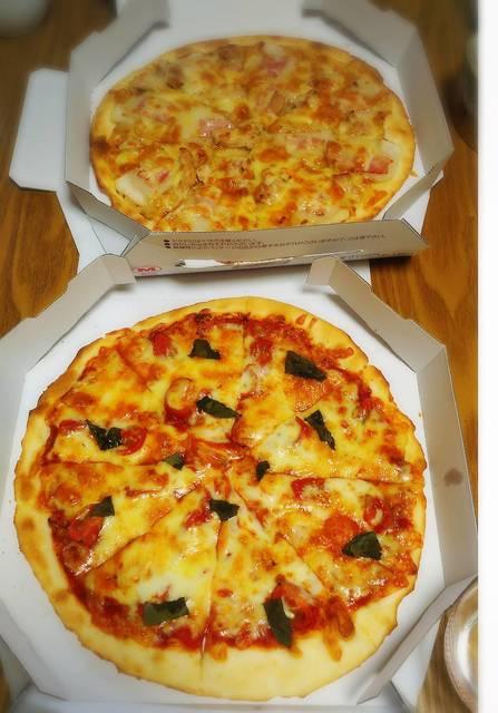 メニュー アオキーズ ピザ アオキーズ ピザ