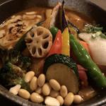 116619217 - 1日分の野菜20品目¥1280
