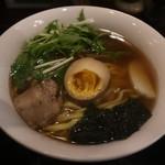 沖縄食堂 - 沖縄そば