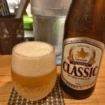 116625050 - ビール