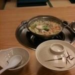 11663719 - ご飯と鍋