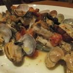 パジャッソ - 本日の丸々一匹お魚料理 黒メバル
