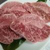 Ushiwaka - 料理写真:和牛せんぼん筋