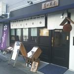Kikuchishouten - 店舗外観になります