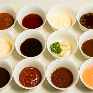 50年間変わらないレシピ◇調味料も手作りな逸品を召し上がれ