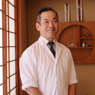 「お客様と一緒にこの空間を楽しみたい」と語る、小野寺和幸氏。