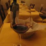 ランテルナ・マジカ - 赤ワイン