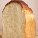 関口ベーカリー - *イギリス食パン*