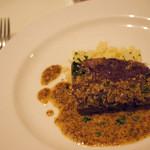 サントスピリト - Bランチのメイン・お肉料理
