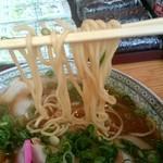 116678717 - 麺リフトアップ