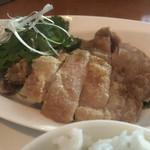 tcc GINZAの洋食 -