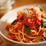 ■Spaghetti / スパゲッティ(生麺)