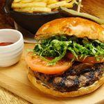 ■WP Burger / ウルフギャング・パックバーガー