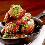 ■Crispy Potatoes / クリスピーポテト