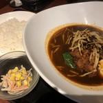 札幌スープカレー本舗 -