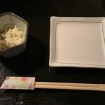 和みだいにんぐ 亜蔵 - 料理写真:予約のセット