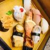 Sushiissaku - 料理写真: