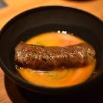 焼肉 ジャンボ - 野原焼き