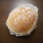 まいショップやわた - クリームパン