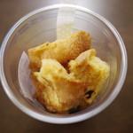 パネッテリア プルチーノ - フレンチトースト