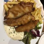 City Dining MACY's - 料理写真: