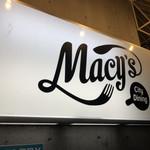 City Dining MACY's - 外観写真: