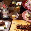 三代目くぼた - 料理写真:くぼたの宴会コース 全8品 3,000円