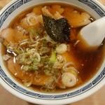 一冨士らーめん - 料理写真:チャーシュー麺  710円