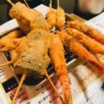 のんべえ食堂 天火 - 料理写真:
