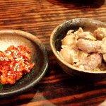 焼鳥 遊 - 料理写真: