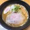らー麺 とっつぁん - 料理写真:魚介醤油らー麺