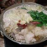 肉匠 太平楽 -