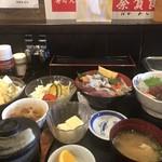 奈賀良 - 料理写真:びっくり1450¥