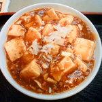 古寿茂 - 麻婆豆腐