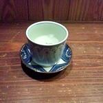土日庵 - ワルの代官 デモとっても淡麗な旨い酒です。