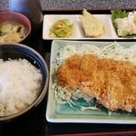 理尾レストラン - 料理写真: