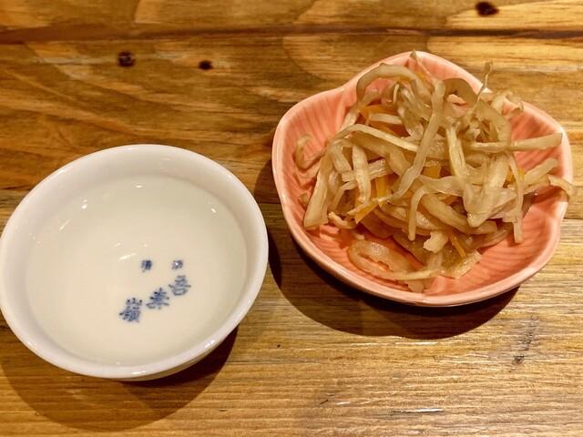 縁 銀座の料理の写真