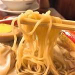116709915 - 麺リフト
