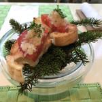 レストラン・アスペルジュ - 料理写真: